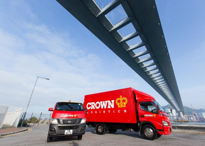 Crown Logistics to handle travel retail at West Kowloon Station